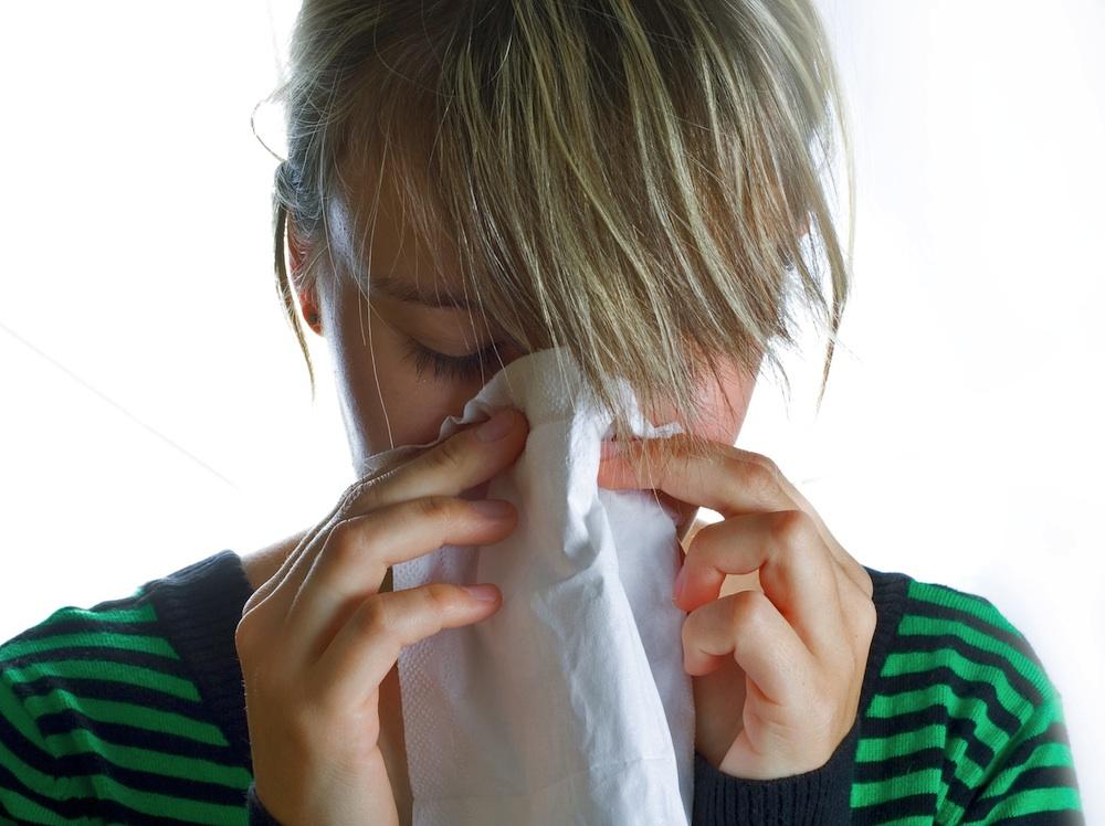 Colostrum gegen Heuschnupfen und Allergien